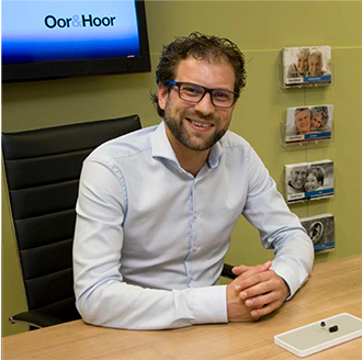 Audicien Stephan Openneer